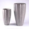 Urbia Mixx 2 Piece Round Pot Planter Set