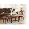 Woodhaven Hill Violetta Coffee Table Set