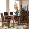 Woodhaven Hill Beaumont 7 Piece Dining Set