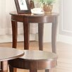 Woodhaven Hill Violetta End Table