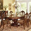 Woodhaven Hill Prenzo Extendable Dining Table