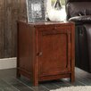 Woodhaven Hill Booker End Table