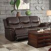 Woodhaven Hill St Louis ParkDouble Reclining Sofa