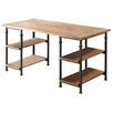 Woodhaven Hill Factory Writing Desk