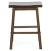 "Woodhaven Hill 5302 Series 18"" Bar Stool (Set of 2)"