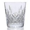Reed & Barton Hamilton Double Old Fashioned Glass (Set of 4)