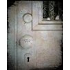 Evive Designs 'Open Every Door' by Jennifer Lee Photographic Print
