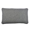 Found Object George Cotton Lumbar Pillow