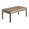 OSP Designs Helena Coffee Table