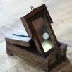 Timbergirl Reclaimed Wood Barber Box