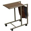 ORE Furniture Mobile Laptop Cart