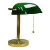 """ORE Furniture 12.5"""" Table Lamp with Novelty Shade"""
