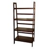 "ORE Furniture Ladder 49"" Accent Shelves"