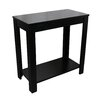 ORE Furniture Chairside Table