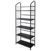 """ORE Furniture 64"""" Standard Bookcase"""