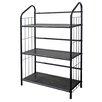 """ORE Furniture 37"""" Standard Bookcase"""