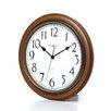 """Howard Miller® 15.25"""" Talon Wall Clock"""