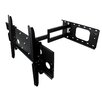 """Mount-it Articulating/Tilting/Swivel Wall Mount for 32"""" - 60"""" LCD/Plasma/LED Screens"""