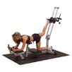 Body Solid Lower Body Gym