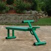 Stamina Outdoor Bench