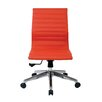 OSP Furniture Mid-Back Conference Chair