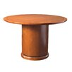 OSP Furniture Mendocino 4' Circular Conference Table
