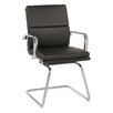 OSP Furniture Adjustable Mid-Back Office Chair