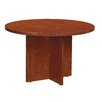 OSP Furniture Napa Circular Conference Table