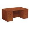 OSP Furniture Napa Executive Desk