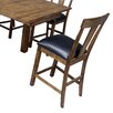 A-America Mariposa Ladderback Side Chair (Set of 2)