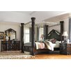 Signature Design by Ashley Laddenfield Panel Customizable Bedroom Set