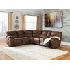 Signature Design by Ashley Longview Reclining Sectional