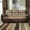 Signature Design by Ashley McLaurin Reclining Sofa