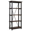 "Signature Design by Ashley Gavelston 75"" Etagere"