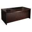 Mayline Group Mira Series Executive Desk
