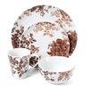 Paula Deen Tatnall Street 16 Piece Dinnerware Set