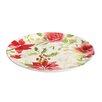 Paula Deen Signature Holiday Floral Round Platter