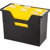 Iris Medium Desktop File Box (Set of 6)