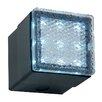 Endon Lighting 9 Light Outdoor Wall Light
