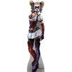 Advanced Graphics Harley Quinn - Arkham Asylum Game Cardboard Standup