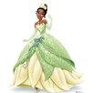 Advanced Graphics Tiana Royal Debut - Disney Cardboard Standup
