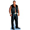 Advanced Graphics World Wrestling Entertainment - The Rock Life-Size Cardboard Stand-Up