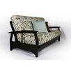 Strata Furniture Carriage Fremont Futon Frame