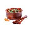Woodard & Charles Salad With Style 3 Pc Bowl Set