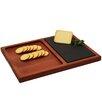 Woodard & Charles Elan Acacia Cheese Board