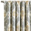 Eastern Accents Downey Single Curtain Panel