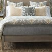 Eastern Accents Downey Bowen Slate Coverlet