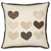 Eastern Accents Wedding At Last Throw Pillow