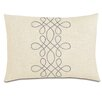 Eastern Accents Traditional Marquise Lumbar Pillow