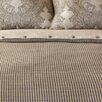 Eastern Accents Aiden Woodside Button Tufted Comforter